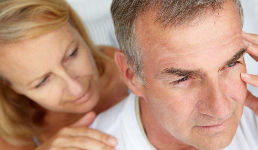 Οι 6 αλλαγές που επιφέρει η αύξηση της ηλικίας στο πέος