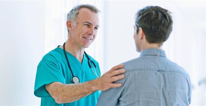 Η θεραπεία με τεστοστερόνη βελτιώνει τη σεξουαλική λειτουργία σε ηλικιωμένους άνδρες