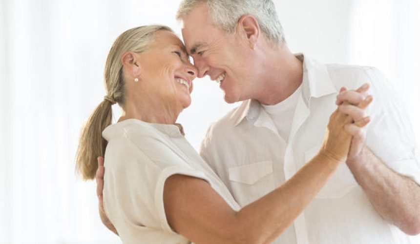 H προστασία της σεξουαλικής υγείας και η αύξηση της ηλικίας