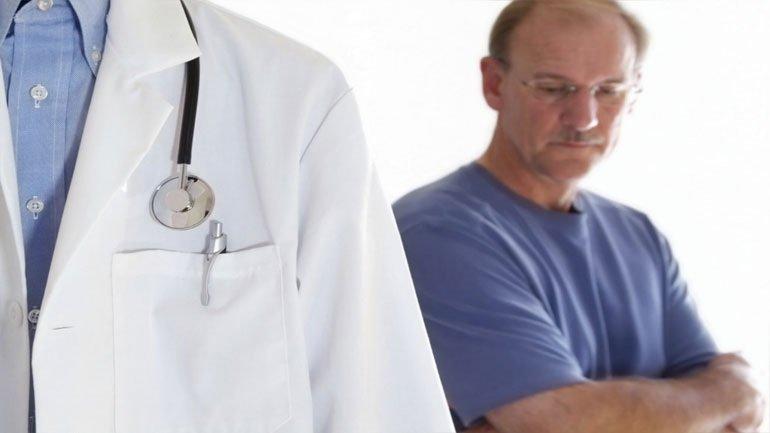 Διάγνωση και θεραπεία της χαμηλής τεστοστερόνης