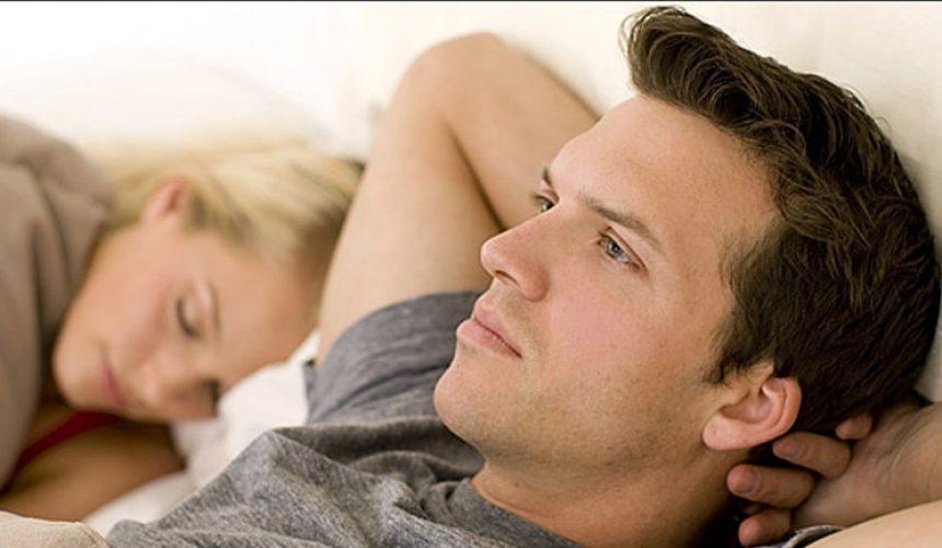 Τα φάρμακα για την αντιμετώπιση της στυτικής δυσλειτουργίας δεν καθησυχάζουν τους άνδρες
