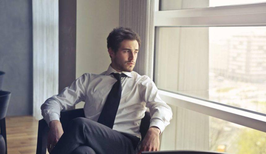 Άνδρες στα πρόθυρα νευρικής κρίσης: Ποιοι παράγοντες μπλοκάρουν την ερωτική τους επιθυμία;