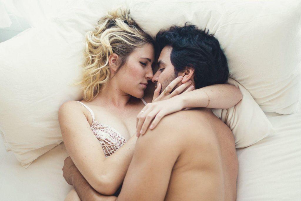 Σεξουαλικός ερεθισμός κι εγκεφαλική δραστηριότητα