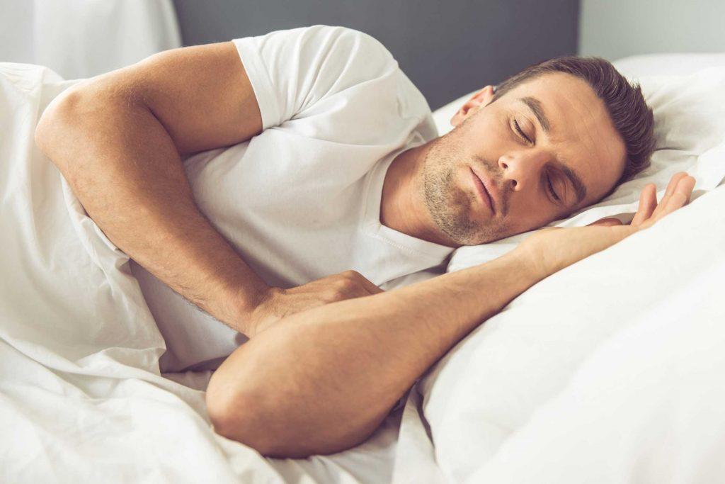 Η έλλειψη ύπνου αυξάνει τον κίνδυνο στυτικής δυσλειτουργίας